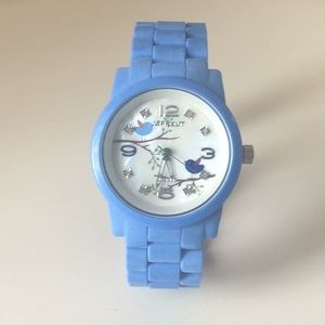 iSprout Timepiece